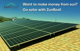 Godrej Industries Invests $1.2 Mn In Solar-Focussed Home Tech Startup ZunRoof