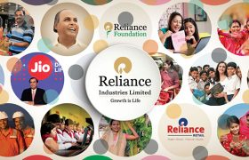 Biggest Indian Company, Reliance Industries, Mukesh Ambani, Reliance Retail, Reliance Jio, IOC, ONGC, Indian Oil corportaion, Oil and natural gas company, energy sector, Petrochemicals, Reatil Sector, Reliance share price, Reliance Industries Profit, Reliance Industries Debt, Reliance Industries Refining margins, Reliance Industries Jamnagar, Fortune 500 companies, Reliance Industries largest company by assets, Reliance Industries earnings, Reliance Industries quarterly profit, Nita ambani, Mumbai Indians, Isha ambani, Aakash ambani, Anant Ambani, Reliance overtakes IOC, Reliance gas pipeline company, Only Vimal, Reliance Textile business, Reliance yarn company