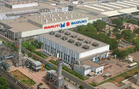 maruti suzuki, Maruti Suzuki Gurugram plant, Maruti Suzuki Plant, Maruti Suzuki solar power plant, Maruti Suzuki India, Maruti Suzuki, Maruti, Maruti To Invest Around Rs 24 Crore To Set Up 5 MW Solar Power Plant At The Gurugram, Maruti To Set Up 5 MW Solar Power Plant At Gurugram, Maruti To Set Up Solar Power Plant, Solar Energy, Solar Power Plant, maruti Gurugram, Cars, CAR CLASSIFICATIONS, MOTOR VEHICLES, HATCHBACKS, SUBCOMPACT CARS, CITY CARS, SEDANS, SUZUKI, MARUTI 800, SUZUKI ALTO, MANAGING DIRECTOR AND CEO OF MARUTI, NATURAL GAS-BASED CAPTIVE POWER PLANTS, HARYANA, KENICHI AYUKAWA, GURUGRAM FACILITY, MARUTI SUZUKI INDIA, HARNESS RENEWABLE ENERGY, ENVIRONMENT-FRIENDLY TECHNOLOGIES, ENERGY REQUIREMENTS, ENERGY, ENVIRONMENT, NEWS, BUSINESS