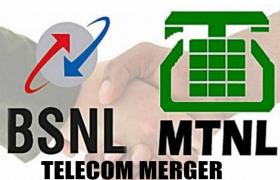 BSNL, MTNL, Mahanagar Telephone Nigam Ltd, Bharat Sanchar Nigam Ltd, MTNL And BSNL Merger, BSNL MTNL Revival Plan, Department Of Telecommunications, DIPAM, Telecom, Ravi Shankar Prasad, Telecom Ministry