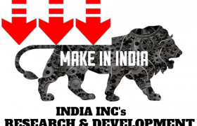 INDIA INC, RESEARCH AND DEVELOPMENT, PHARMA SECTOR, INDIA'S R&D SPENDING, COMPANIES, NEWS, INDIAN COMPANIES, PHARMA COMPANIES, PHARMACEUTICAL INDUSTRY, INNOVATION, INFRASTRUCTURE, INVESTMENT, R&D