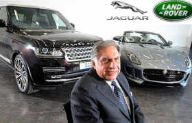TATA MOTORS, TATA MOTORS JAGUAR LAND ROVER, COMPANIES, NEWS, BMW, Jaguar Land Rover Sales, JLR Sales, JLR Monthly Sales, JLR August Sales, Tata Motors, JLR Retail Sales, JLR Sales In China, Auto Sales, Auto Sector Slowdown, Tata Motors Share Price, Commercial Vehicles, Automobile Industry, indian markets, finance, investing
