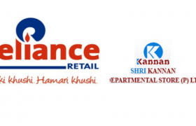 Reliance Industries, Reliance Retail, Reliance Retail Ventures, Reliance Supermarket, Reliance Industries Share Price, Tamil Nadu, Mumbai, Mukesh ambani, Reliance Retail Ventures Limited, Shri Kannan Departmental Store, Investment, Mergers, Acquisition