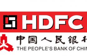 business, biz, Peoples bank of china, HDFC, chinese central bank hdfc, hdfc People's Bank of China, pbc hdfc, Stake Purchase, People's Bank of China, HDFC, Chinese central bank, Business News in Hindi, People's Bank Of China Buys Stake In HDFC, HDFC, HDFC Share Price, HDFC Share Price Falls, China's Central Bank, LIC