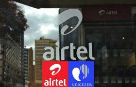 Bharti Airtel Acquires 10% Stake in Gurgoan based Conversational Artificial Intelligence Tech Startup Voicezen