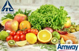 itc foods, itc ltd, itc share price, fruit juices, clinically proven, amway, amway india, amway nutrilite, direct selling, fmcg, immunity boosters, NSE, Bse, Nifty, Sensex, Hemant Malik, Anshu Budhraja