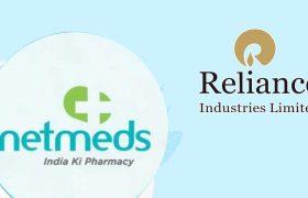 Mukesh Ambani, Reliance Industries, Netmeds, E-Pharmacy, Facebook, Reliance Retail, JioMart, acquisition, Dadha Pharma, Daun Penh, Cambodia Group, Pradeep Dadha, Reliance Industries Limited, Sistema Asia Fund, netmeds marketplace, prescription medicines, Online Pharmacy, JioMart Coupons, Whatsapp, E-Pharmacies, India's Trusted Pharmacy, Netmeds Retail Stores, Medical Shops