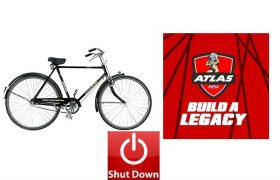 atlas cycles, local for vocal, made in india, Make In India, Atlas Cycles factory, Atlas Cycles shut, Atmanirbhar Bharat, Atlas Share Price